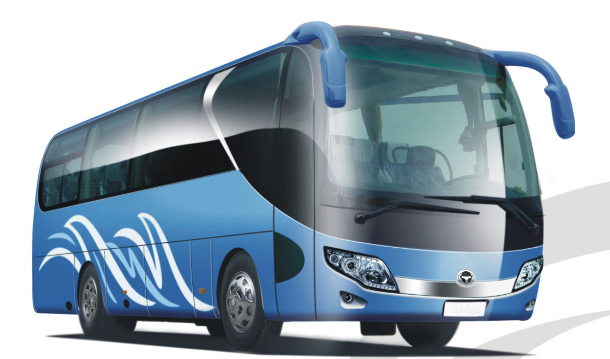 Przewozy, bus do Holandii i Niemiec