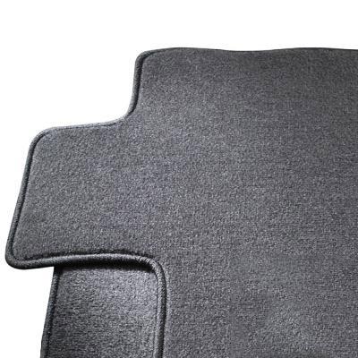 dywaniki samochodowe welurowe