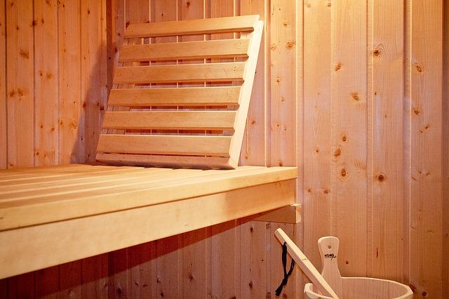sauna-fińska