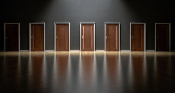 drzwi wewnętrzne drewniane katowice