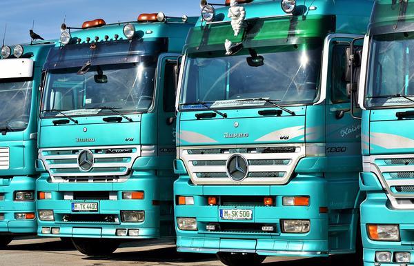 usługi transportowe białystok